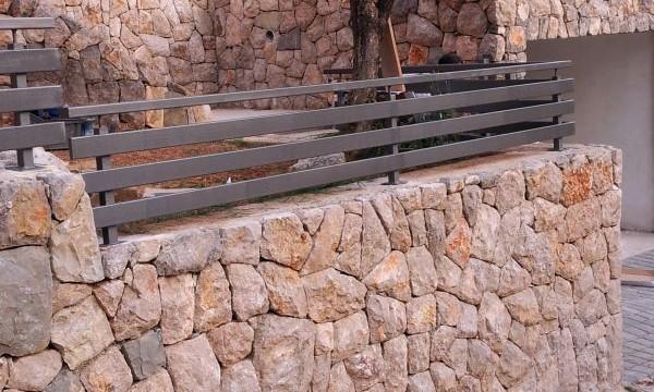 Čelične ograde