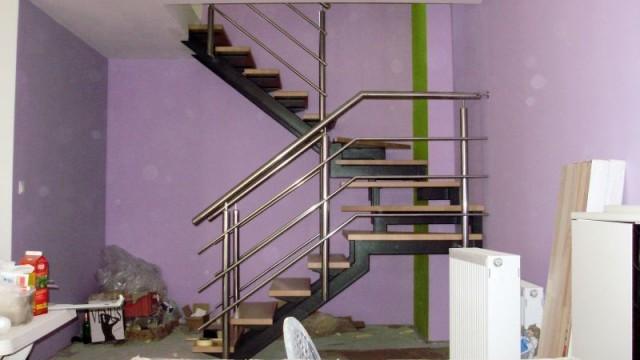 Kombinirane stepenice